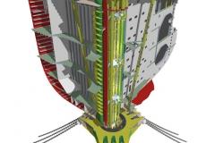 Internal-Turret-Mooring-System
