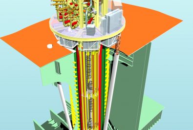 FPSO Swivel Stack Engineering (2014-2015)